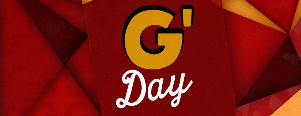 G' DAY con Geppi Cucciari