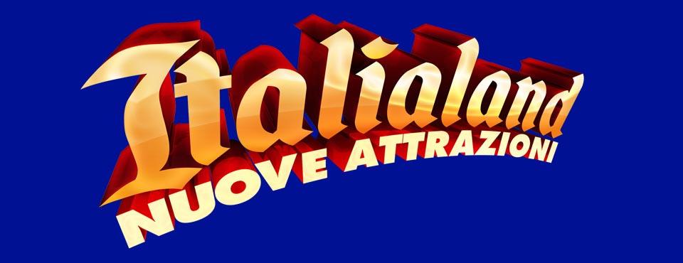 Italialand con Maurizio Crozza